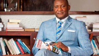 """RDC: Moïse Moni DELLA : """" Rien ne justifie le mandat d'arrêt contre Katumbi """""""