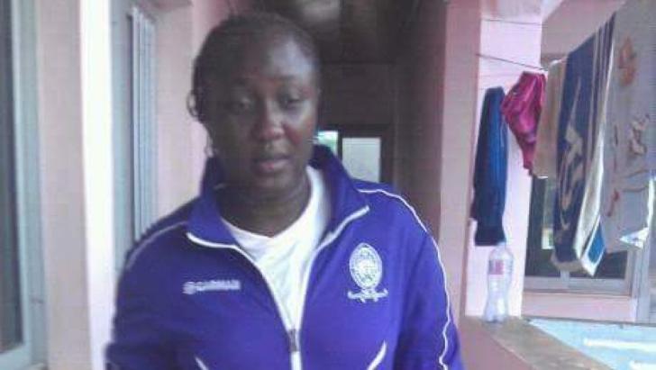 jeanine_cameroun sport