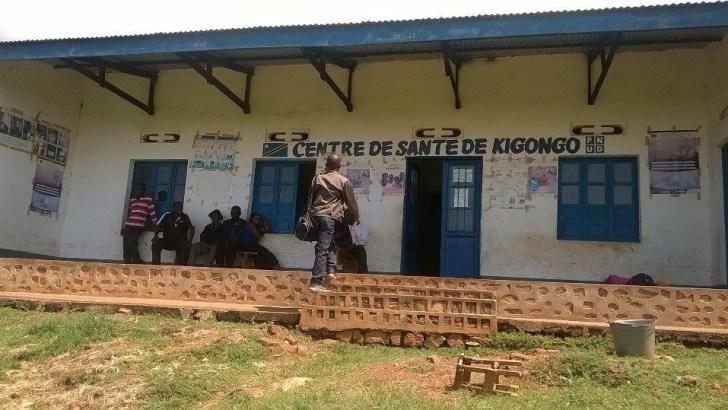 Kigongo-RDC: Mortalité à Kigongo