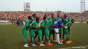 Nyuki-Veti et Malole-Renaissance du Congo dimanche au départ de la Coupe du Congo de football