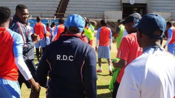 Football: La RDC se mesure au Mozambique dimanche à Windhoek à la COSAFA Cup