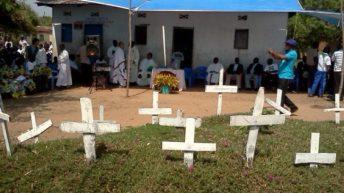 Mutarule-RDC: 2e anniversaire du massacre du 6 juin 2016