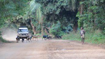 Kigongo-RDC: Un motard tué ce lundi à Kigongo au sud de la cité d'Uvira.