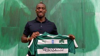 Sport-Officiel : José Mpoku prêté au Panathinaikos