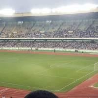 Sport / Eliminatoire CAN 2017 : Le match RDC vs RCA se jouera en nocturne