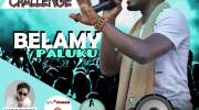 Divertissement: concert de Belamy Paluku le 30 oct 2016