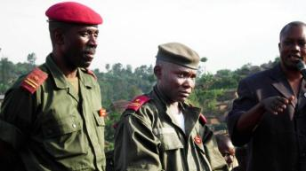 RDC-USA: sanctions américaines contre deux généraux congolais