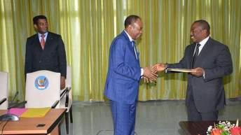 Dialogue-RDC: Remise du rapport final au président Kabila ce jeudi 24 octobre
