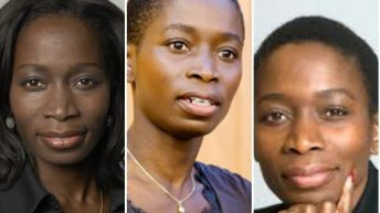 PERSONNALITE: Madame Nyamko Ana Sabuni originaire de Fizi et Ministre en Suède