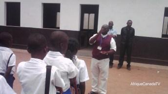 Burundi-RDC: le ministère provincial de l'éducation agrée l'Ecole Consulaire de la Fraternité
