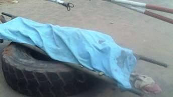 Kiliba-RDC: Un citoyen tué par le FARDC Dimanche 6 nov