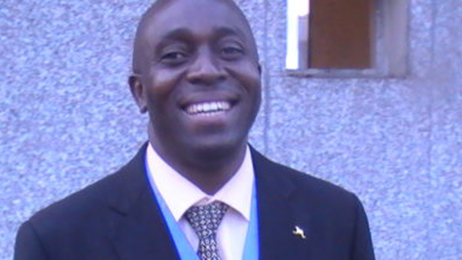 Fizi-RDC: Félicitations au ministre Amy Ambatobe Nyongolo, originaire de Fizi