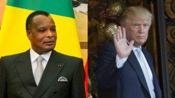 USA-Afrique: Donald Trump annule son rendez-vous avec Sassou-Nguesso et prévient Joseph Kabila