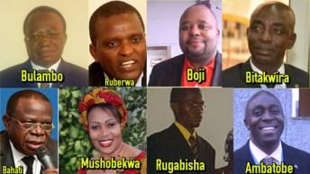 RDC: Sud-Kivu à elle seule 8 portefeuilles dans la nouvelle équipe gouvernementale