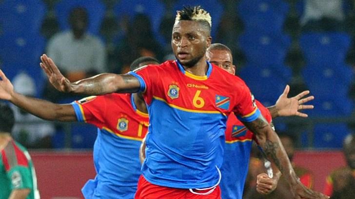 CAN-2017 : Junior Kabananga ou la naissance d'un Léopard sur le tard