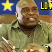 C'ÉTAIT: Un 16 janvier, comme aujourd'hui…assassinat de Laurent-Désiré Kabila.