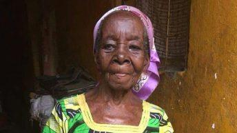 Mulongwe, maisha ya arehemu  Maria LUBULA NGALOLERA.