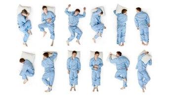 Santé: Ces positions mettent votre santé en danger