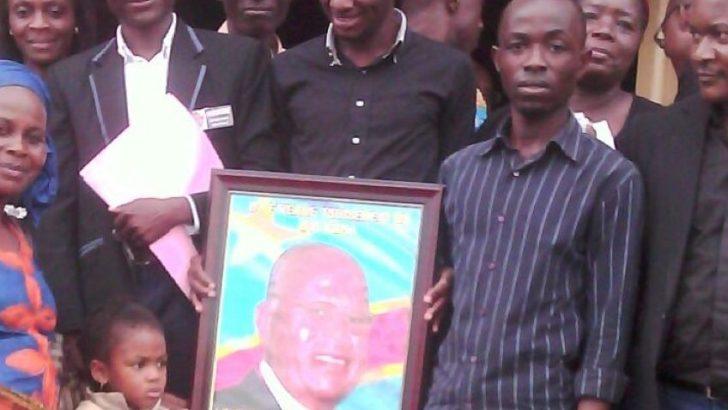 Burundi-Rdc: La diaspora rend hommage à Tshisekedi