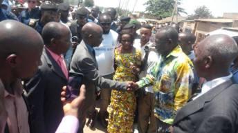 Kiliba-RDC: Trois messages de son excellence Bitakwira à jeudi 10 mars