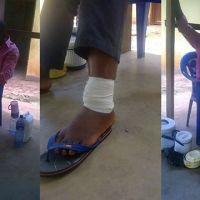 Rushima-RDC: Un mini bus tombe dans les mains des coupeurs des routes