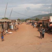 Sange-RDC: Don des imperméables aux  jeunes patrouilleurs