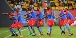 Eliminatoire CAN 2019: RD Congo vs Congo-Brazaville