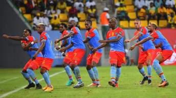 Eliminatoire CAN 2019: RD Congo vs Congo-Brazaville