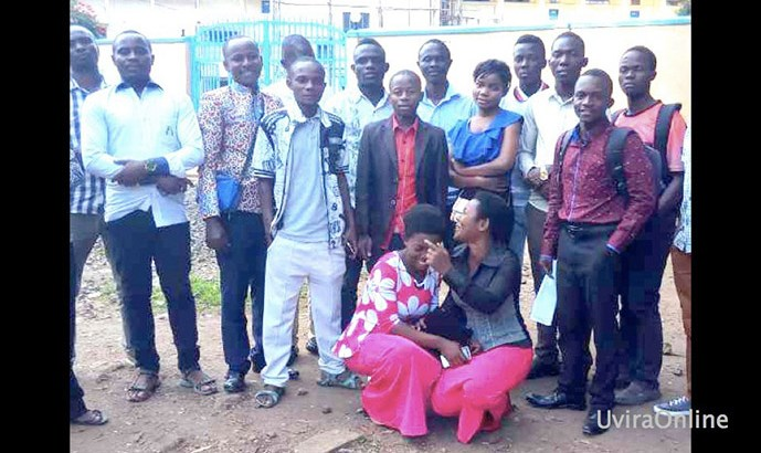 Communiqué: Les activités à venir de la La Communauté des Etudiants Ressortissants de Kiliba CERKI