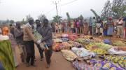 Kamanyola-RDC: 36 morts et 183 blessés bilan d'un échange de tirs entre la FARDC et les réfugiés burundais.