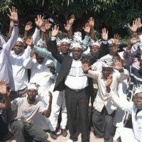 Fizi-RDC: Affaire Bishop Amisi Anwema, lettre ouverte au major Makengo Dumango Alfonse,