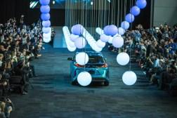 Prius Prime Mid Reveal