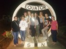 At the Equator, Uganda