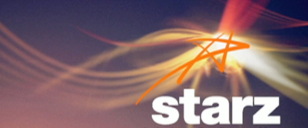 Starz Network IDs | UVPH