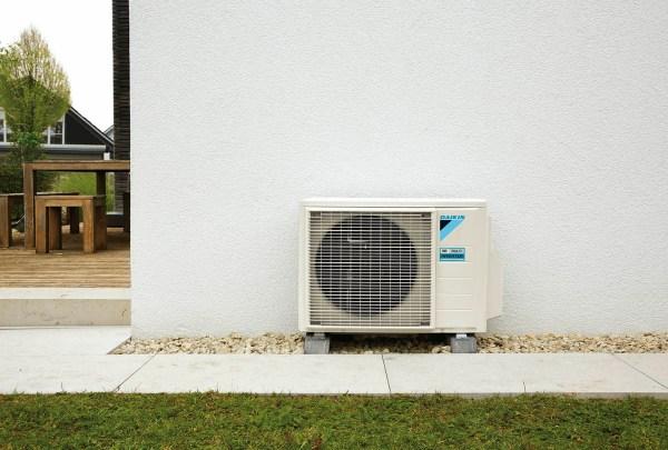 Airconditioning Uw Airco
