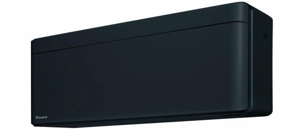 Daikin Stylish FTXA20BB+RXA20A (zwart)