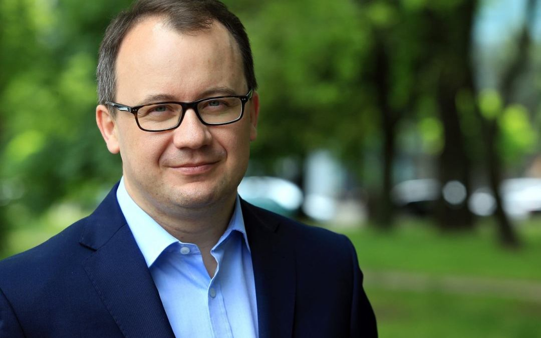 Dr Adam Bodnar: Protection of human rights in Poland after the constitutional crisis