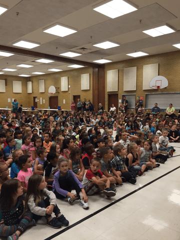 Moss Elementary