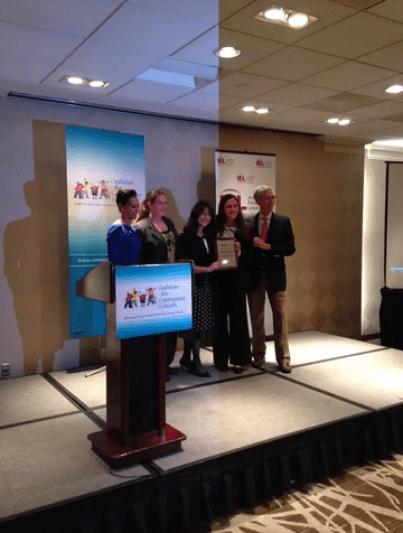 Community Schools Award