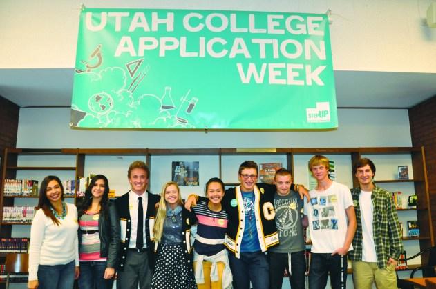 Cottonwood High College Access Week 067-2