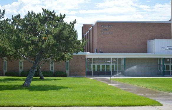Kearns High School 2013