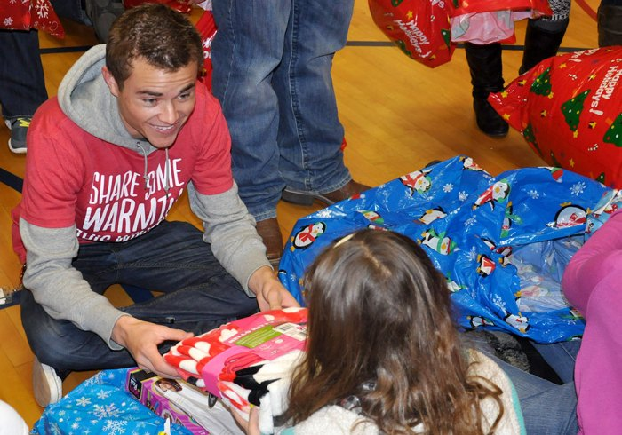 United Way of Salt Lake Holiday Volunteer