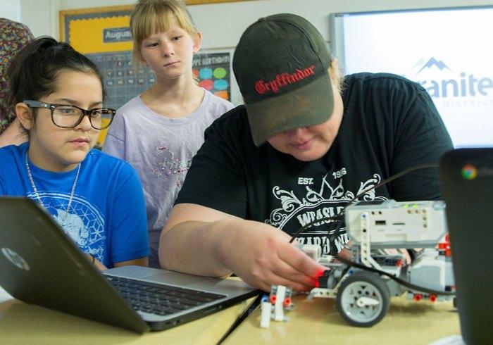 Afterschool Program Community Wins