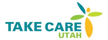 Take Care Utah logo