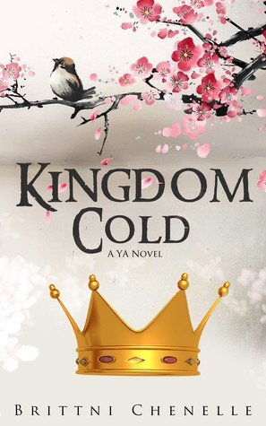 Kingdom Cold Book Cover