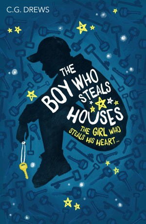The Boy Who Steals Houses Book Cover