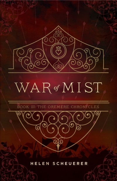 War of Mist Book Cover