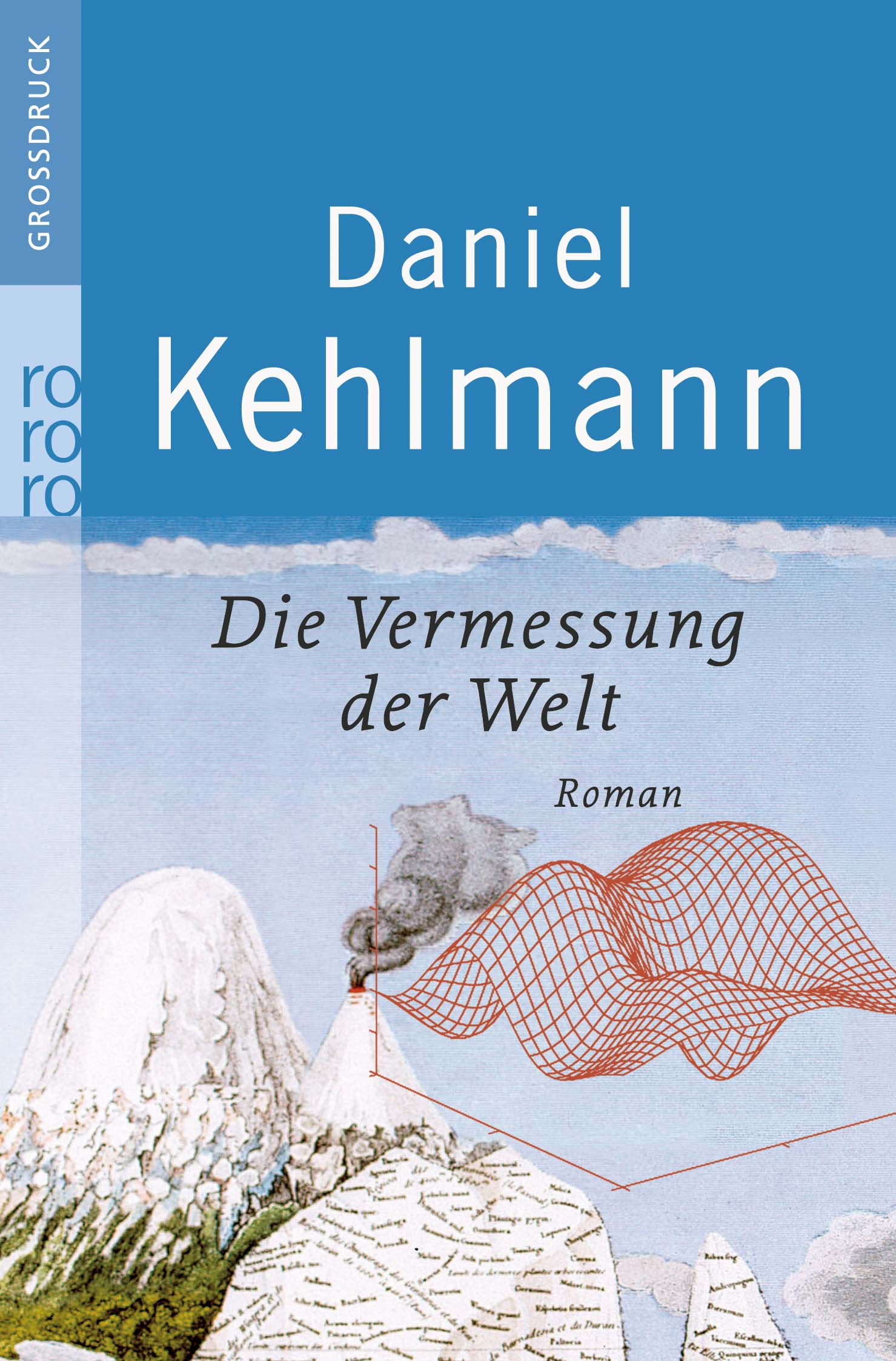 Reading Group Daniel Kehlmanns Die Vermessung der WeltMeasuring the World  Waterloo