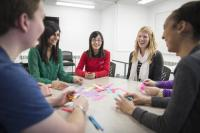 Implementing Group Work in the Classroom | Centre for ...