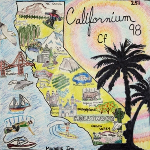 Californium  Chemistry  University of Waterloo